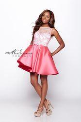Milano Formals E2030 -  Special Occasion Dress