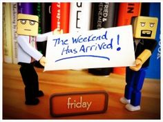 04.20.2012 - Good Friday Morning!  Have a DYNAMITE day and weekend! ;)