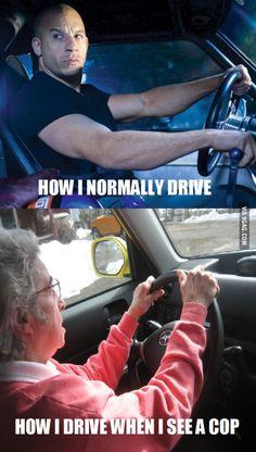 9GAG - Like grandma