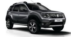 Dacia SE Summit Range Coming To UK, Prices Start At £10,995 #Dacia #Dacia_Duster