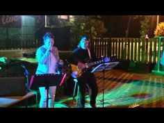 Remedios Gabriella Ferri - Arianna Vitale acoustic cover live
