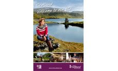VisitScotland's vacation planner. Brochures on every place to help plan your trip!