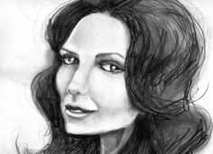 Stephen Lursen Art: People pictures... Well, the drawing and teaching of drawing... of people...