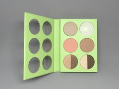 PIXI: Book of Beauty Minimal Makeup
