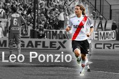 19/02/2015 Debut y derrota de River en el primer partido en la Copa Libertadores, fase de grupos. San Jose de Oruro 2 - River Plate 0 Figura del Partido Leo Ponzio