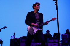 John Mayer. The Search for Everything World Tour 2017