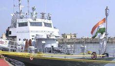 four indigenously developed SONARS inducted in indian navy http://www.drishtiias.com/upsc-current-affairs-article-four-indigenously-developed-SONARS-inducted-in-indian-navy #CurrentAffair #SONAR #Indian_Navy #UPSC #IAS