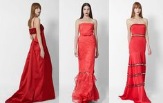 DESIGN Reinaldo Lourenço is also an option for women who are looking for something unique for the evening.