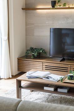 Lcd Panel Design, Theatre, Flat Screen, Living Room, Interior, Ideas, Home, Blood Plasma, Indoor