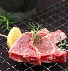 Mango and chilli chutney lamb chops  #picknpay #ultimatebraaimaster