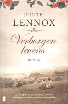 bol.com   Verborgen levens, Judith Lennox   9789022584583   Boeken