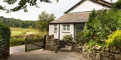 Kiln Cottage, Bouth, Lakeland Cottage Company