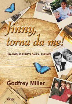 Il morbo di Alzheimer dilaga ed è una triste realtà nella vita di tante famiglie. Questo libro è la storia di una coppia cristiana il cui cammino insieme viene improvvisamente interrotto. Jinny, l'...