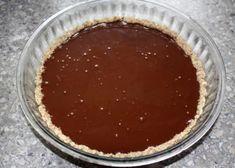 Nepečený čokoládový koláč, Nepečené zákusky, recept   Naničmama.sk Cheesecake, Pie, Food, Torte, Cake, Cheesecakes, Fruit Cakes, Essen, Pies