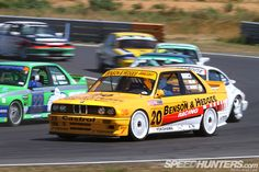 Nzfmr Where Can-am Meets Group A - Speedhunters Bruce Mclaren, Bmw E30 M3, Bmw S, Indy Cars, Car Wrap, Retro Cars, Touring, Race Cars, Dream Cars