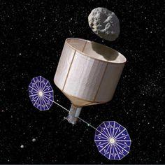 Report: NASA Prepping $100 Million Robotic Asteroid Retrieval Mission
