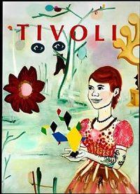 Tivoli by Kathrine Ærtebjerg
