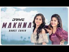Makhna Dance Cover    Swetha Naidu & Nayani Pavani    Infinitum Media    Location : PicturesQstudio - YouTube Ladies Sangeet, Wedding Dance Songs, Network Solutions, Dance Videos, Bollywood, Lady, Movies, Movie Posters, Films