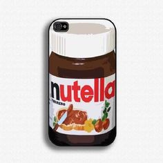 Toss me some tost to put the Nutella on.