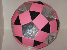Small Rhombicosidodecahedron 2 | Flickr - Photo Sharing!