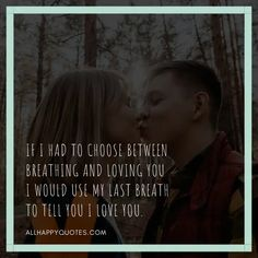 41 Love Quotes for Boyfriend to Make Him Smile Now