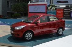 Ford Figo Aspire Price Range Could Start @ INR 4.7 Lacs [Bookings Open] http://www.carblogindia.com/ford-figo-aspire-price-pics-specifications-brochure-details/