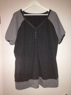 V-Raglan-Shirt (Kibadoo)