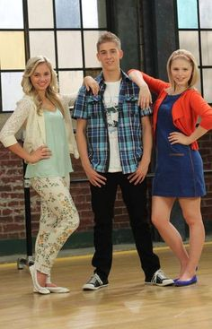 the next step Michelle, Eldon & Emily Cool Dance, Best Dance, Step Tv, Amanda, Step Program, Dance Academy, The Next Step, Disney Shows, Pictures Of People