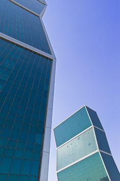 Lagoon Plaza Towers, Doha, Qatar