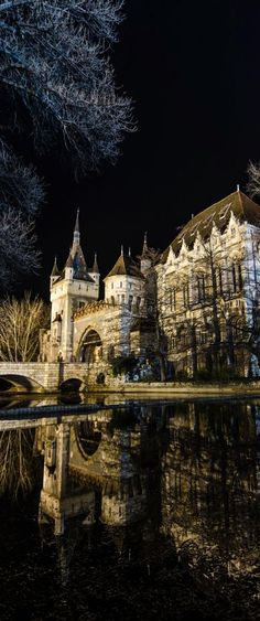 Premium Budapest River Cruise and fine dining on the Danube? Why settle for less when you can opt for the most popular Budapest Dinner Cruises? Places Around The World, Oh The Places You'll Go, Places To Travel, Places To Visit, Around The Worlds, Beautiful Castles, Beautiful Buildings, Beautiful Places, Amazing Places