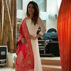 Churidar, Sari, Fashion, Moda, Saree, Fashion Styles, Fashion Illustrations, Sari Dress