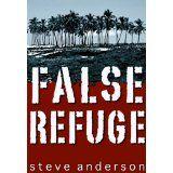 False Refuge (Kindle Edition)By Steve Anderson