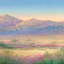 Arnold Alaniz- Gallery - Landscapes