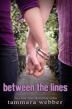 """Between the Lines by Tammara Webber  This one is total wish fulfillment. A quasi-ordinary girl gets cast opposite a fictional Zac Efron in a big-budget studio adaptation of Pride and Prejudice called School Pride. Once she's onset, Emma is pursued by both the film's mega-famous star (Reid) and Graham, her enigmatic, loner costar (you know he's mysterious because he """"normally does indies""""). When both options are clearly so heinously vile, how is a girl supposed to choose?"""