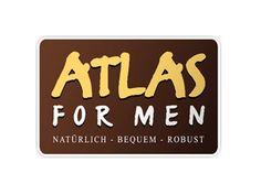 Great  atlas for men