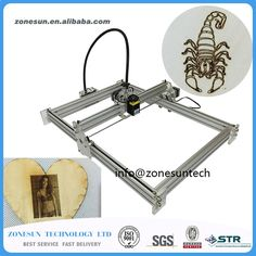 206.08$  Buy now - http://alinc6.worldwells.pw/go.php?t=32737091375 - 1W laser_3.5, 35cm*50cm , 1000mW big DIY laser engraving machine,diy marking machine ,diy laser engrave machine,advanced toys