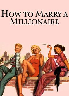 In this classic comedy, three New York models plan to use their looks, charm and talent to catch and marry a trio of millionaires.
