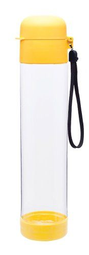Personal Oasis Hydration Water Bottles - 25oz. Capacity - Pineapple Simply Green Solutions,http://www.amazon.com/dp/B00CJJPHLC/ref=cm_sw_r_pi_dp_k8Yptb1Z7TN95J0A
