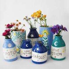 Lisa Junius - ceramics available here:]- # bridal gowns # cranberry energy b . - Lisa Junius – ceramics available here :] – dresses # Cranberry energy balls f - Diy Clay, Clay Crafts, Diy And Crafts, Arts And Crafts, Decor Crafts, Ceramic Clay, Ceramic Pottery, Pottery Art, Porcelain Ceramic