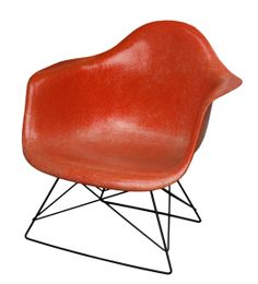 Herman Miller Eames LAR