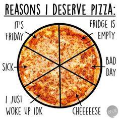 Cute Pizza, I Love Pizza, Food Graphic Design, Food Poster Design, Pizza Meme, Pizza Humor, Funny Pizza, Pizza Quotes, Pizza Poster