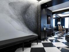 Booking.com: The Chess Hotel - Paris, France