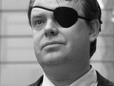 TED-tip #97 Rick Falkvinge over de piratenpartij
