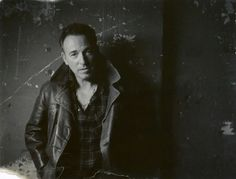 Bruce Springsteen Battled Depression, Suicidal Thoughts in Early 1980s | Music News | Rolling Stone