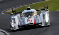 Audi Motorsport Blog: Le Mans: Audis wins twelfth Le Mans 24 Hours