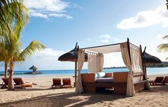 Win a 7-night stay in Mauritius worth R50000