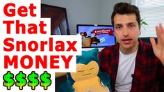 If you want to make money with online marketing and just want to put in 1 hour per day you have to become the Pokemon Snorlax. I know this sounds crazy so you have to watch this video to learn the concept. affiliate programs best affiliate programs By the best Affiliate marketer on Youtube @deadbeatsuper