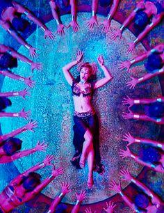 Moulin Rouge // Hindi Sad Diamonds