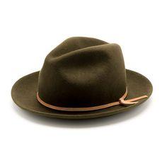 luke hat via ascotandhart.com