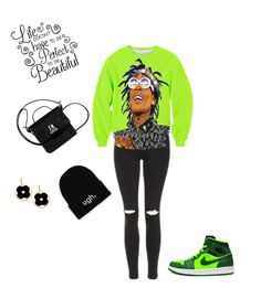 ...♡♡ by elainia on Polyvore featuring polyvore fashion style Topshop MM6 Maison Margiela Asha by ADM clothing